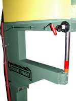 Clinching Machine Laser Locator