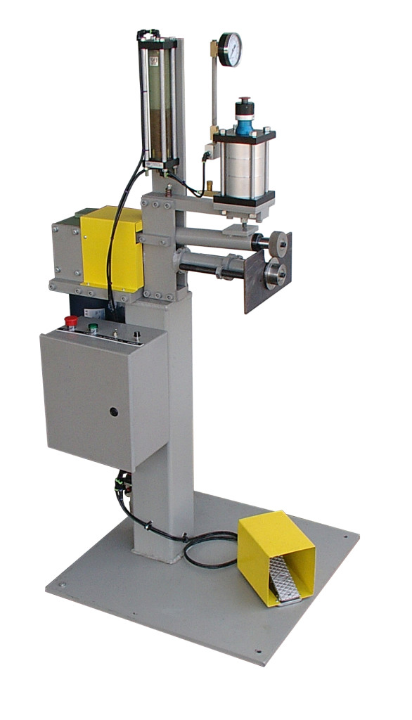 Hydraulic Rotary Machine