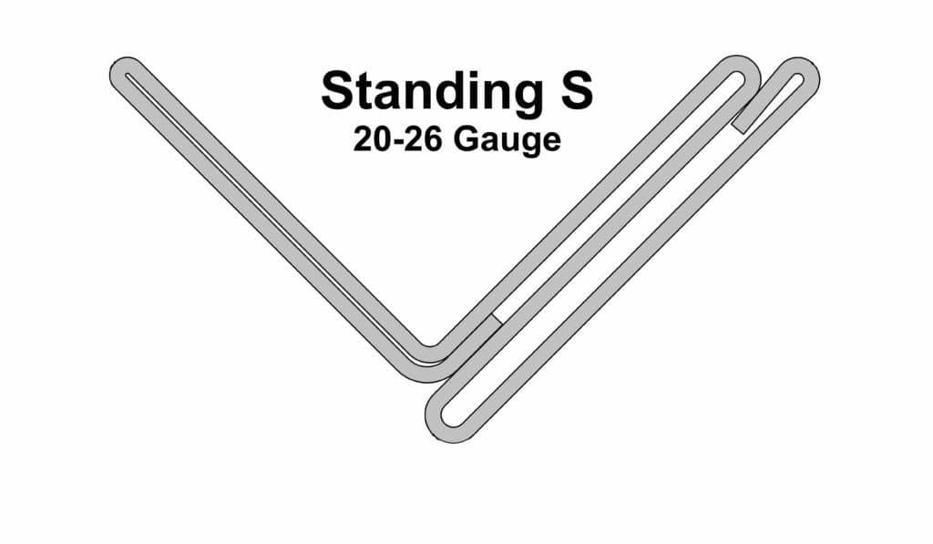 Standing S